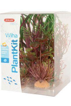 Rastliny akvarijné WIHA 3 sada Zolux