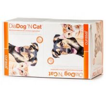 Dia dog & cat 60ks žuvacích tabliet