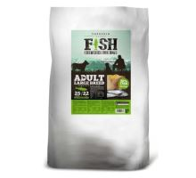 Topstein Fish crunchies Adult Large Breed 15kg
