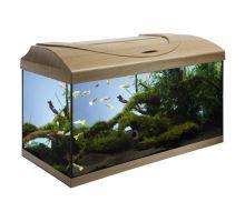 Akvarijní set  60 - buk 60x30x30 cm