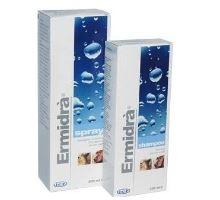 Ermidrá shampoo 250ml