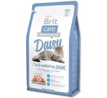 Brit Cat Daisy I've to control my Weight 2kg