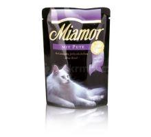 Miamor Cat Ragout kapsa morka 100g