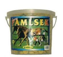 Mikrop pochúťka pre kone kýblik Vanilka 2,5 kg