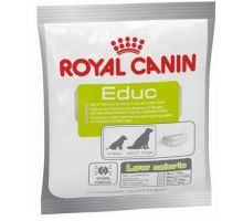 Royal Canin Canine snack EDUC 50g VÝPREDAJ