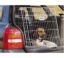 Klietka Dog Residence mobil do auta 76x 53x61cm