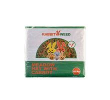 Seno lúčne s mrkvou RabbitWeed