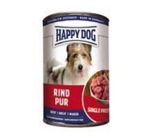 Happy Dog konzerva Rind Pur Hovädzie 800g