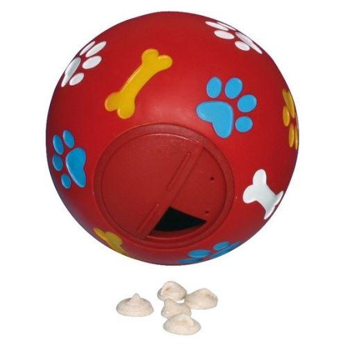 Lopta na pamlsky pre psa TRIXIE 14cm