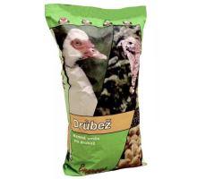 Krmivo pre kurčatá MINI granulované 25kg