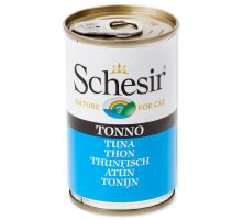 SCHESIR Cat tuniak 140g