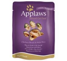 Applaws cat chicken 70g kapsička