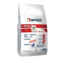 ONTARIO Adult Chicken 400g