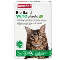 Obojok repelentný BEAPHAR Bio Band Veto Shield 35 cm