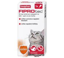 BEAPHAR Spot on Fiprotec pre mačky