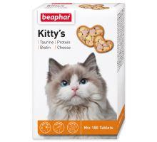 BEAPHAR Kitty's Mix 180tablet