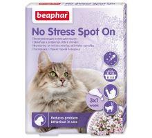 BEAPHAR No Stress Spot On pre mačky 1,2ml