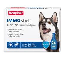BEAPHAR Line-on IMMO Shield pre psov M 9ml