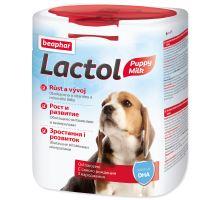 Mlieko sušené BEAPHAR Lactol Puppy Milk 500g