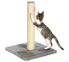 MAGIC CAT Odpočívadlo Nora šedé 37 cm 1ks