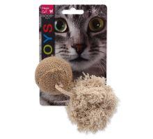 MAGIC CAT s catnipom mix 7-13 cm 1ks