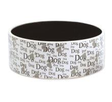 DOG FANTASY keramická miska potlač Dog 20 cm 1400ml