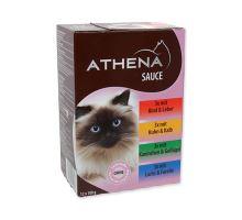ATHENA Gravy multipack 1200g