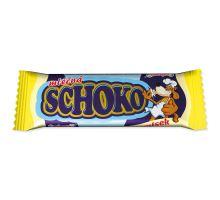 Čokoláda Dafiko mliečna 30g