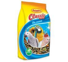 AVICENTRA štandard krmivo pre veľké papagáje 1kg