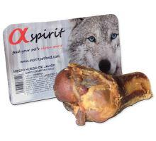 ALPHA Spirit šunková kosť malá 1ks
