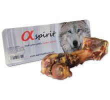 ALPHA Spirit šunková kosť strednej 1ks