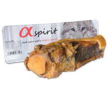 ALPHA Spirit šunková kosť veľká 1ks