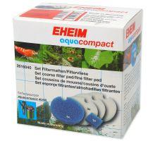 Náplň EHEIM filtračný sada pre Aquacompact 40/60 1ks