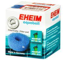 Náplň EHEIM molitan filtračné Aquaball 60/130/180 2ks