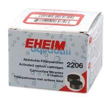 Náplň EHEIM molitan uhlíkový Aquaball 45 2ks