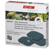Náplň EHEIM molitan uhlíkový Experience 150/250 / 250T 3ks